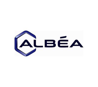 Logo Albea