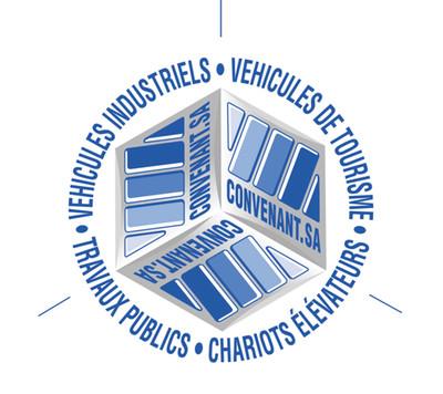 Logo Convenant