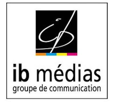 Logo IBMedias