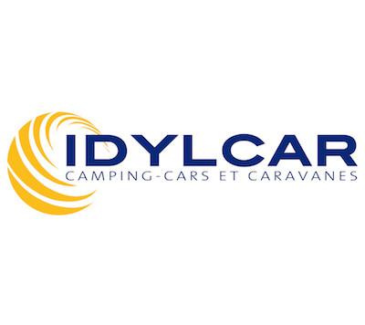 Logo Idylcar
