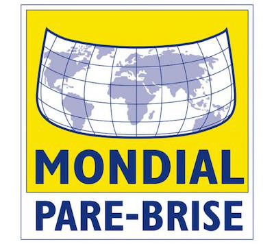 Logo Mondial PareBrise