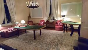 Soirée Casino Haut-Bailly
