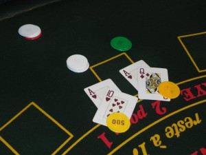 casino 1 LB Event