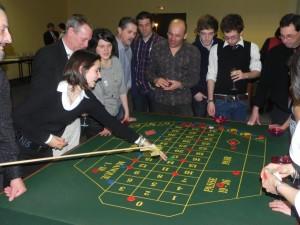 casino 2 LB Event