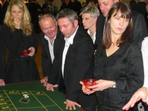casino 4 LB Event
