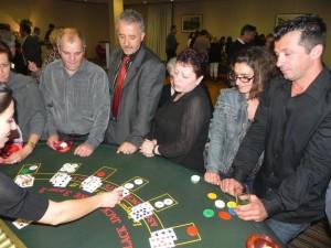 casino 5 LB Event