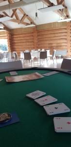 casino 6 LB Event