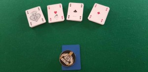 casino 8 LB Event